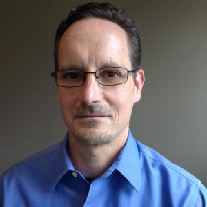 Photo of Jeffrey L. Thomas